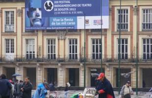 Festival de Teatro de Bogotá