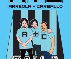 ARREOLA MAS CARBALLO